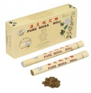 Baton moxa Pure Roll